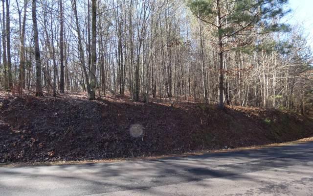 1.78 Blackberry Mountain, Ellijay, GA 30536 (MLS #294830) :: RE/MAX Town & Country