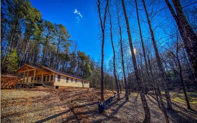 220 Packs Valley, Blue Ridge, GA 30513 (MLS #294882) :: RE/MAX Town & Country