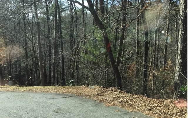 Woodland Drive, Ellijay, GA 30540 (MLS #294941) :: RE/MAX Town & Country