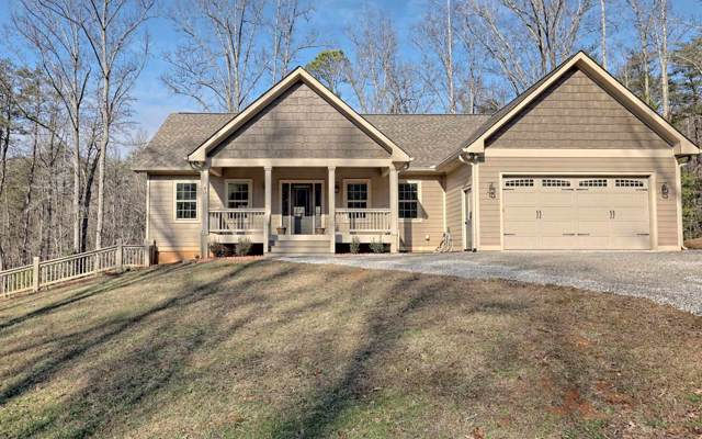 83 Nathans Path, Young Harris, GA 30582 (MLS #294942) :: RE/MAX Town & Country