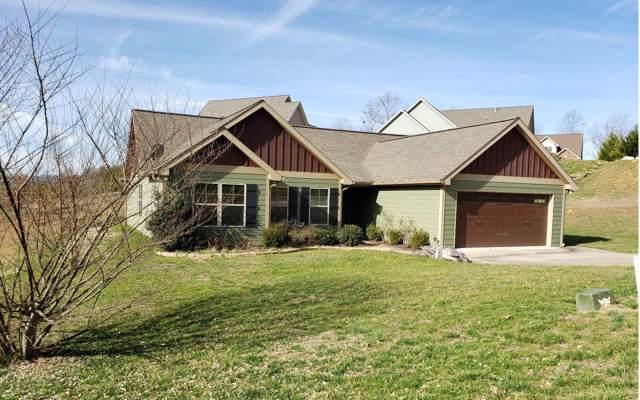 19 Lindsey Lane, Blue Ridge, GA 30513 (MLS #294960) :: RE/MAX Town & Country