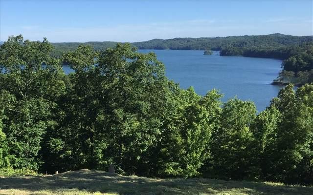 18-19 Hunters Ridge, Ellijay, GA 30540 (MLS #295014) :: RE/MAX Town & Country