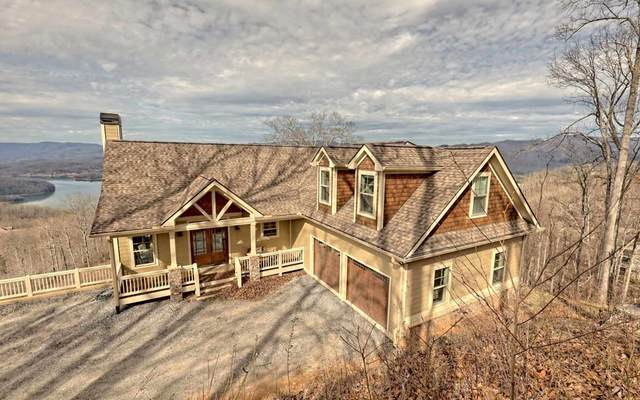 146 Eagle View Smt, Hayesville, NC 28904 (MLS #295036) :: RE/MAX Town & Country