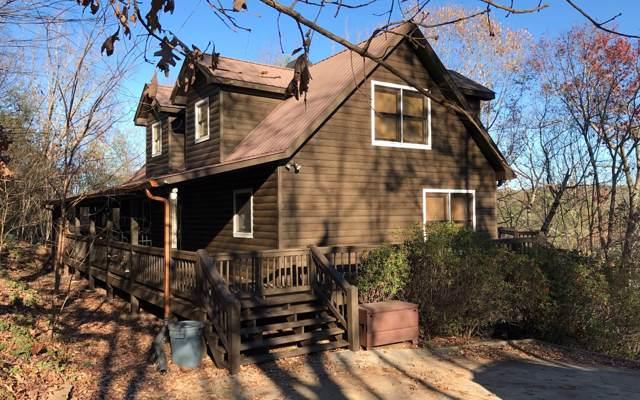 62 Necowa Cove Overlook, Blue Ridge, GA 30513 (MLS #295053) :: RE/MAX Town & Country