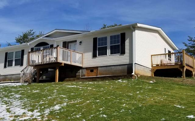 105 Debbie Ln, Hayesville, NC 28904 (MLS #295092) :: RE/MAX Town & Country