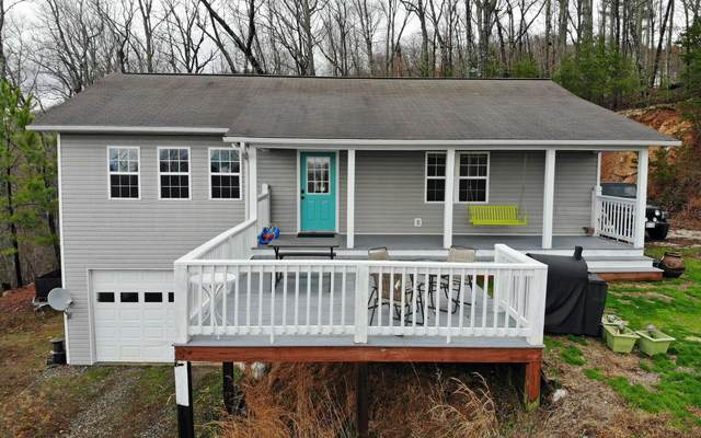 621 Shoe Factory Rd., Blairsville, GA 30512 (MLS #295142) :: RE/MAX Town & Country