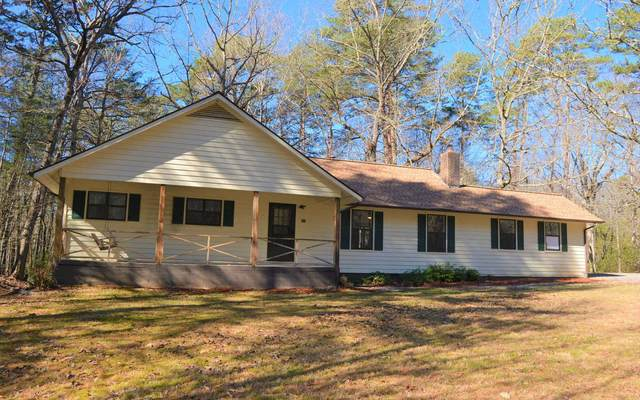 484 Mulkey Drive, Murphy, NC 28906 (MLS #295163) :: RE/MAX Town & Country