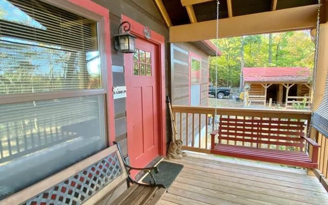 58 Harley Hunter, Morganton, GA 30560 (MLS #295334) :: RE/MAX Town & Country