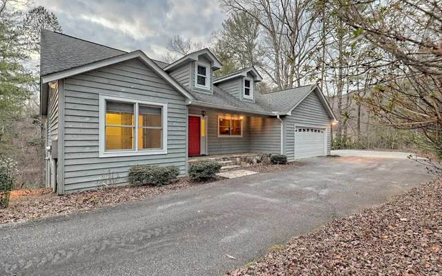 152 Kingwood Court, Clayton, GA 30525 (MLS #295351) :: RE/MAX Town & Country