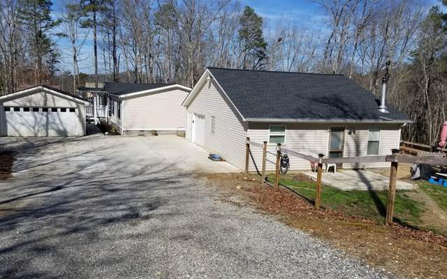 207 Lance Rd, Murphy, NC 28906 (MLS #295353) :: RE/MAX Town & Country