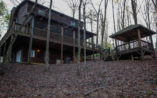 55 Spalding Court, Ellijay, GA 30540 (MLS #295385) :: RE/MAX Town & Country