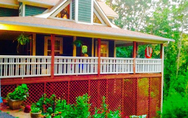 2103 Pooh Corner, Hiawassee, GA 30546 (MLS #295566) :: RE/MAX Town & Country