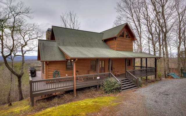 208 Cohutta Overlook Dr, Blue Ridgeg, GA 30513 (MLS #295597) :: RE/MAX Town & Country