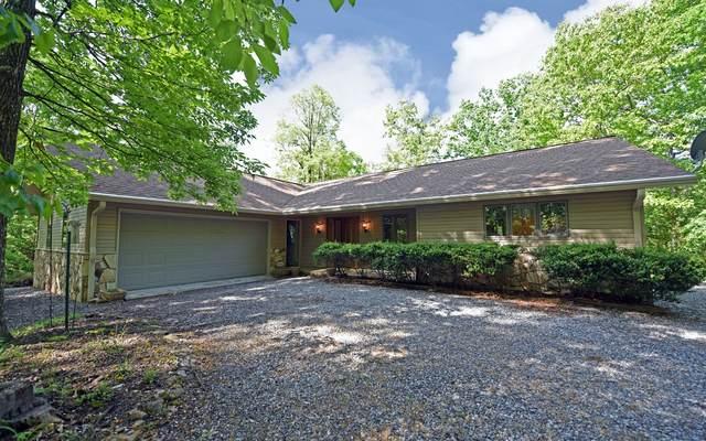 176 Byron Street, Blairsville, GA 30512 (MLS #295664) :: RE/MAX Town & Country