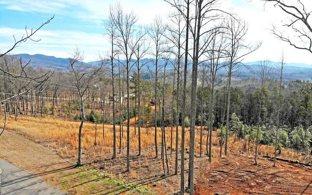 LOT34 Highland Park, Blairsville, GA 30512 (MLS #295735) :: RE/MAX Town & Country