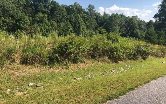 36 B Sharptop Settlement, Blairsville, GA 30512 (MLS #295736) :: RE/MAX Town & Country