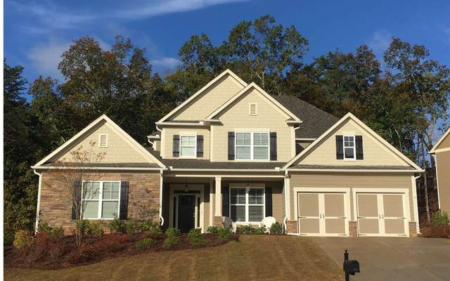 125 Longleaf Drive, Canton, GA 30114 (MLS #295771) :: RE/MAX Town & Country