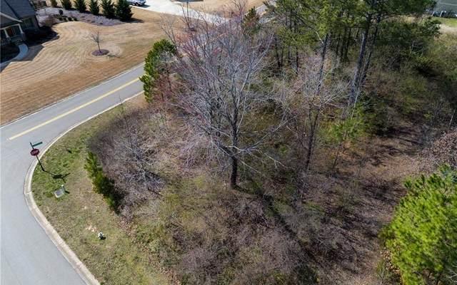 0 Oriole Trace, Jasper, GA 30143 (MLS #295882) :: Path & Post Real Estate