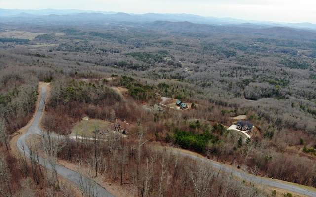0 Vance Mountain Road, Muprhy, NC 28906 (MLS #295931) :: Path & Post Real Estate