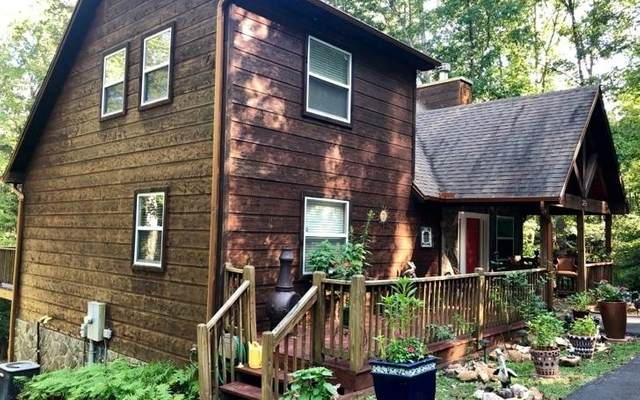 299 Chicory Drive West, Blairsville, GA 30512 (MLS #295933) :: RE/MAX Town & Country