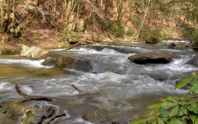 33 Otahki Trail, Ellijay, GA 30540 (MLS #295952) :: RE/MAX Town & Country