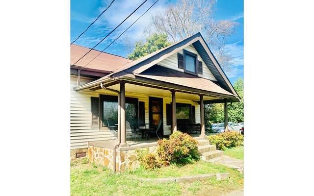 310 School Street, Mc Caysville, GA 30555 (MLS #296228) :: RE/MAX Town & Country