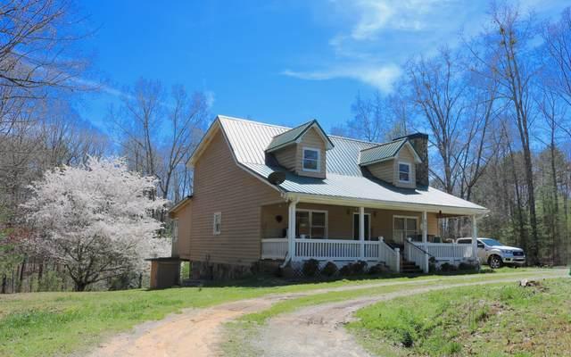 511 Stiles Rd, Epworth, GA 30513 (MLS #296232) :: RE/MAX Town & Country