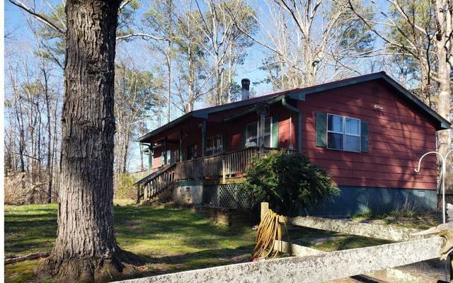 179 Old Federal Road, Talking Rock, GA 30175 (MLS #296264) :: RE/MAX Town & Country