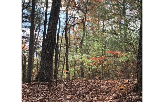 LT 12 Dancing Rabbit Lane, Blairsville, GA 30512 (MLS #296322) :: RE/MAX Town & Country
