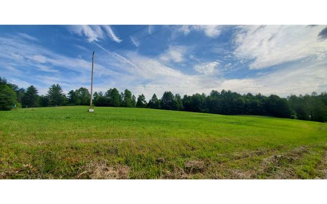 18 AC River Hill Road, Murphy, NC 28906 (MLS #296333) :: RE/MAX Town & Country