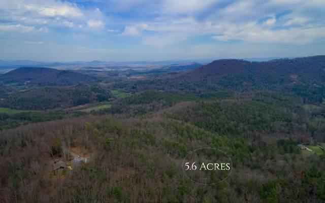 High Ridge Road, Epworth, GA 30541 (MLS #296342) :: RE/MAX Town & Country