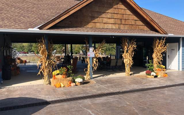 LOT 2 Mountain Meadows Dri, Morganton, GA 30560 (MLS #296358) :: RE/MAX Town & Country