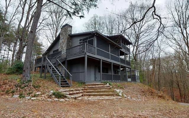 914 Fall Branch Road, Murphy, NC 28906 (MLS #296385) :: RE/MAX Town & Country