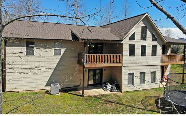 1623 E John Smith Road, Blairsville, GA 30512 (MLS #296400) :: RE/MAX Town & Country