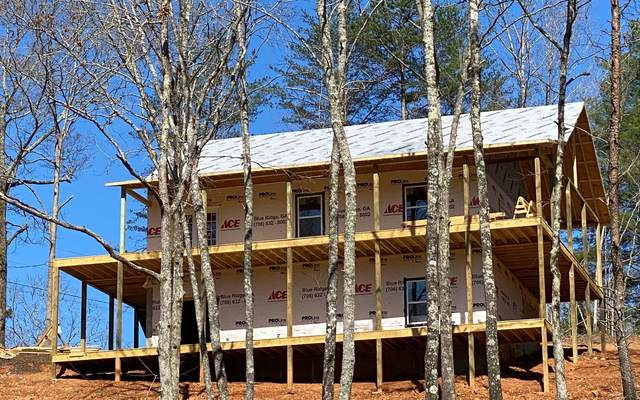 103 Hideaway Trail, Copperhill, TN 37317 (MLS #296417) :: RE/MAX Town & Country