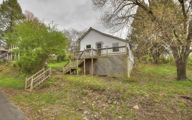 148 First Street, Copperhill, TN 37317 (MLS #296428) :: RE/MAX Town & Country