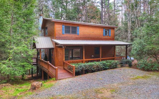 574 Woodland Trail, Epworth, GA 30541 (MLS #296434) :: RE/MAX Town & Country