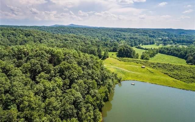 6 Meadowlands Drive, Talking Rock, GA 30175 (MLS #296435) :: Path & Post Real Estate