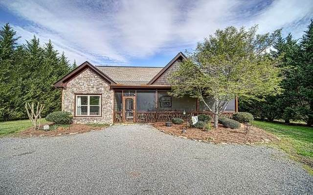104 Branchside Dr, Hiawassee, GA 30546 (MLS #296482) :: RE/MAX Town & Country