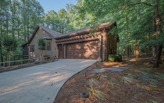 271 Frost Pine Circle, Jasper, GA 30143 (MLS #296596) :: RE/MAX Town & Country