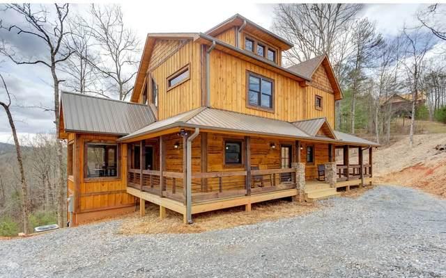 LT27 Hope Dr, Blue Ridge, GA 30513 (MLS #296652) :: RE/MAX Town & Country