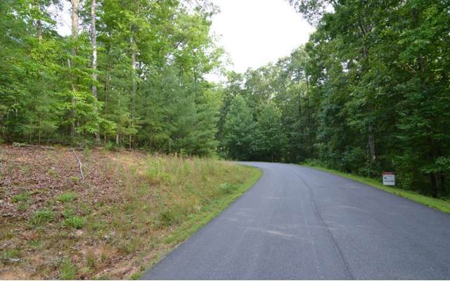LT 24 Enchanted Woods, Blairsville, GA 30512 (MLS #296680) :: RE/MAX Town & Country