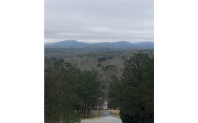 20 Pinehurst, Blairsville, GA 30512 (MLS #296686) :: Path & Post Real Estate