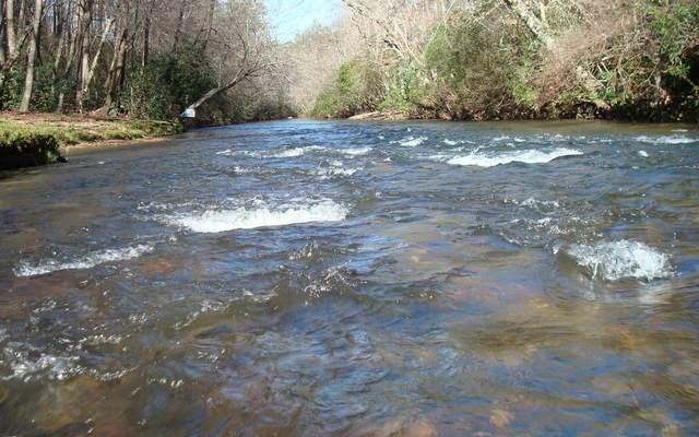 Lost Mine Rd., L28s, Ellijay, GA 30536 (MLS #296737) :: Path & Post Real Estate