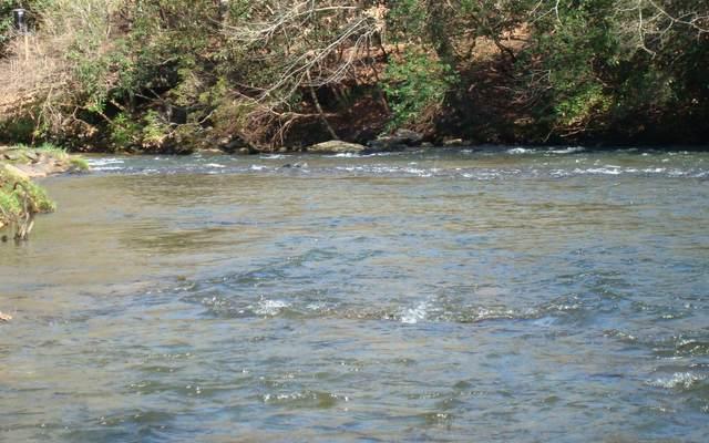 Lost Mine Rd., L30s, Ellijay, GA 30536 (MLS #296738) :: RE/MAX Town & Country