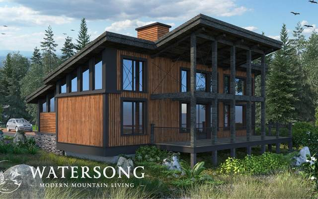 LOT 3 Watersong Trail, Ellijay, GA 30540 (MLS #296742) :: RE/MAX Town & Country
