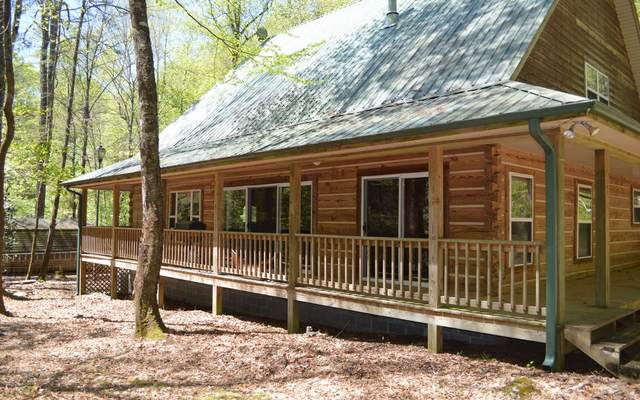 1100 Compass Creek Drive, Hayesville, NC 28904 (MLS #296846) :: RE/MAX Town & Country