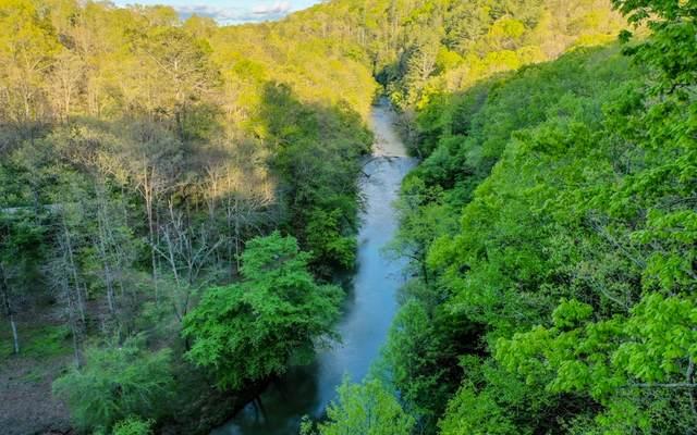 6 AC Rushing Waters Ct, Talking Rock, GA 30175 (MLS #296859) :: RE/MAX Town & Country