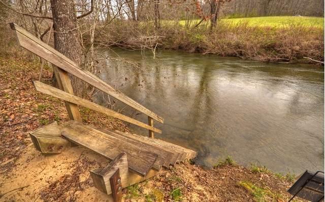 Indian Village Rd, Blue Ridge, GA 30513 (MLS #297010) :: RE/MAX Town & Country