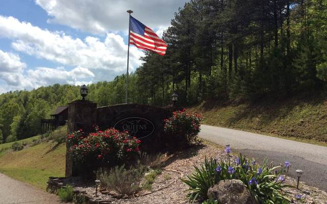 LOT54 Treeline Drive, Blairsville, GA 30512 (MLS #297015) :: RE/MAX Town & Country